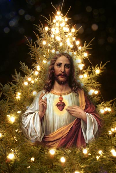 Story of a Boy who used to See Jesus Coming Every Christmas (Happy Birthday my friend, Jesus!) (1/3)