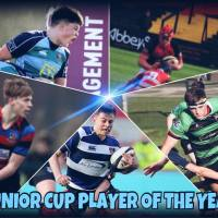 REVEALED: Junior Cup Team Of The Year!