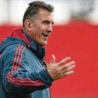 The Popular Vote: Rob Penney To Continue His Project?