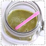 Green PB Smoothie