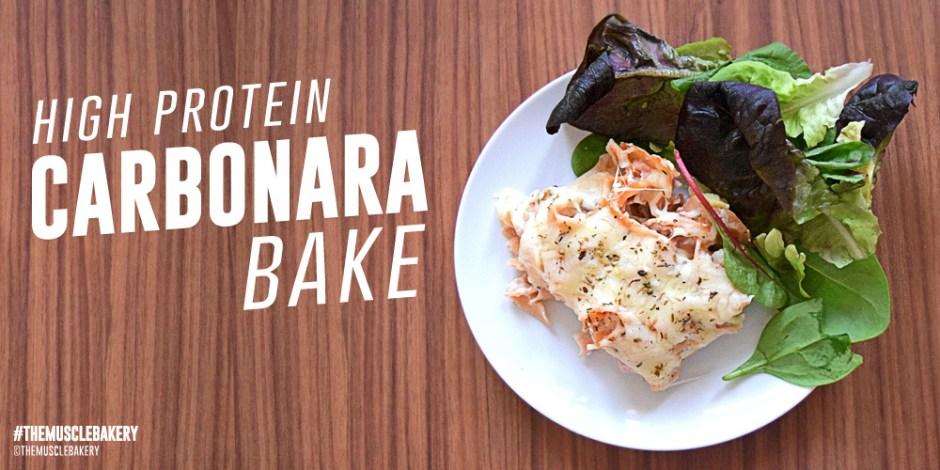 Carbonara bake header1