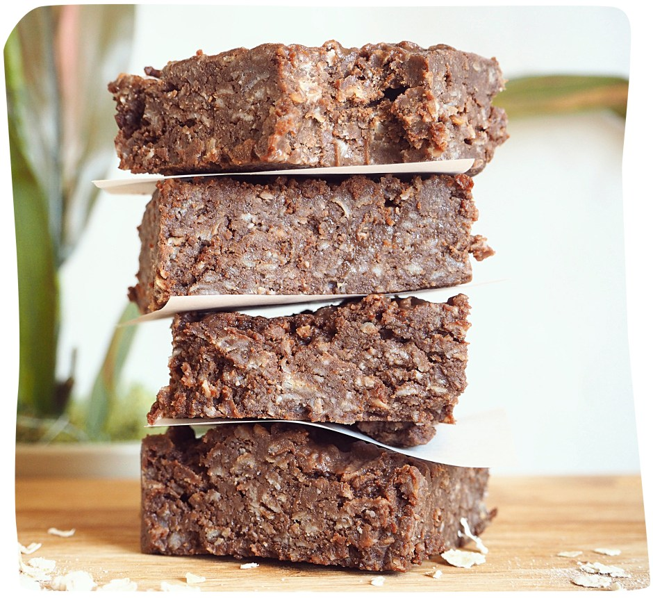 choc brownies - sub img