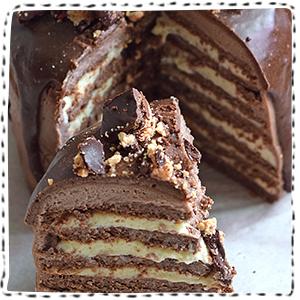 pancake-cake