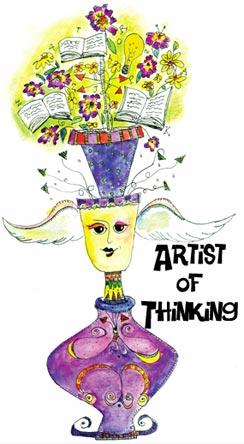 Artist of Thinking