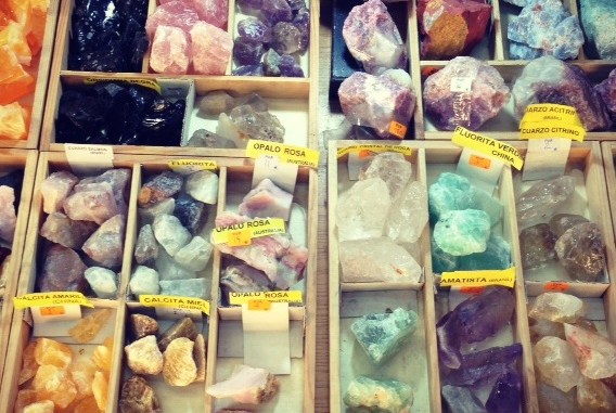 Barcelona's Crystal Paradise ~ Cristalljoia - The Museum Times