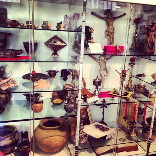 Museo Criminologico
