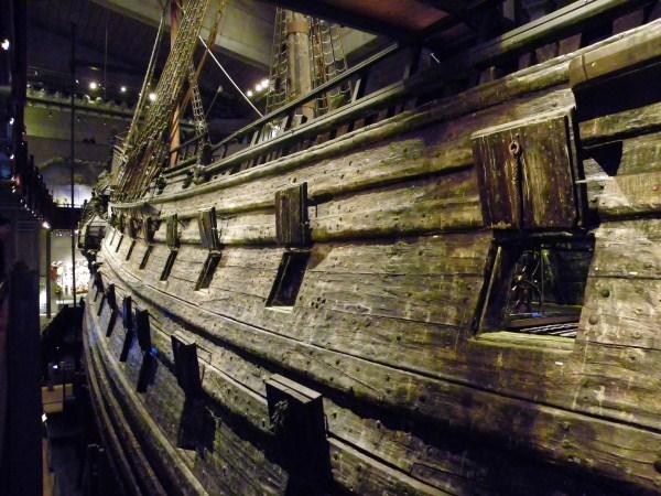 Vasa Museum | Vasa Museet in Stockholm