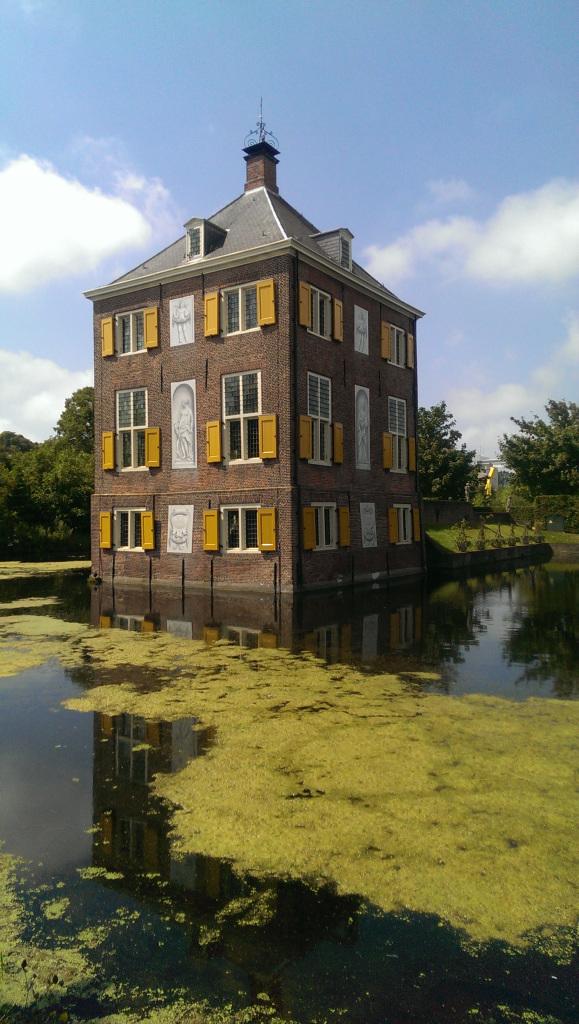 hofwijk museum