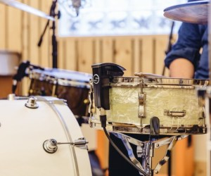 sensory percussion electronic drums