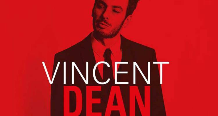New Video from Vincent Dean - Missing You