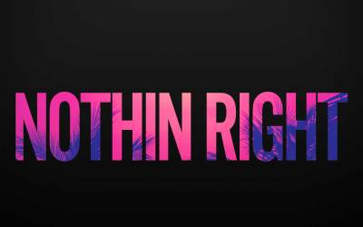 """Wolvo feat. DAYVID - """"Nothin Right"""""""