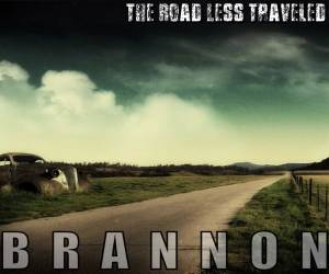 Brannon The Road Less Traveled