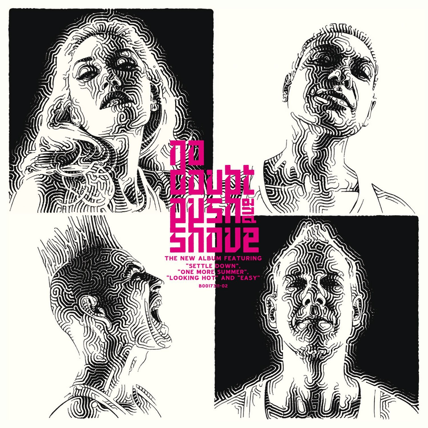 No Doubt, Push and Shove | Album Review