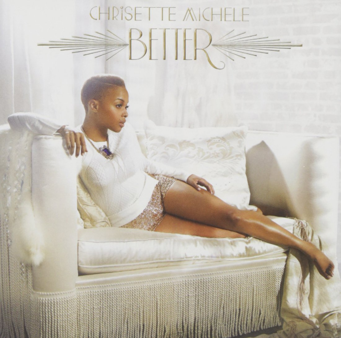 Chrisette Michele, 'A Couple of Forevers' | Track Review