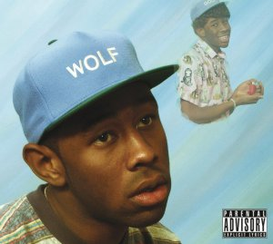 Tyler, the Creator, Wolf © XL