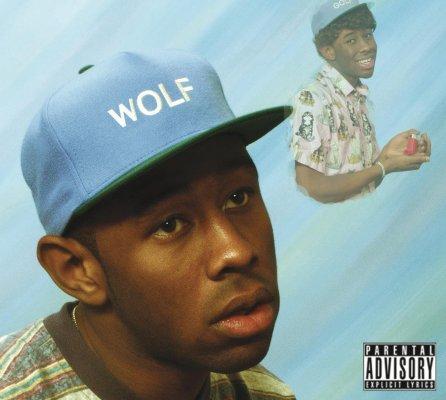 Tyler, the Creator, Wolf © XL