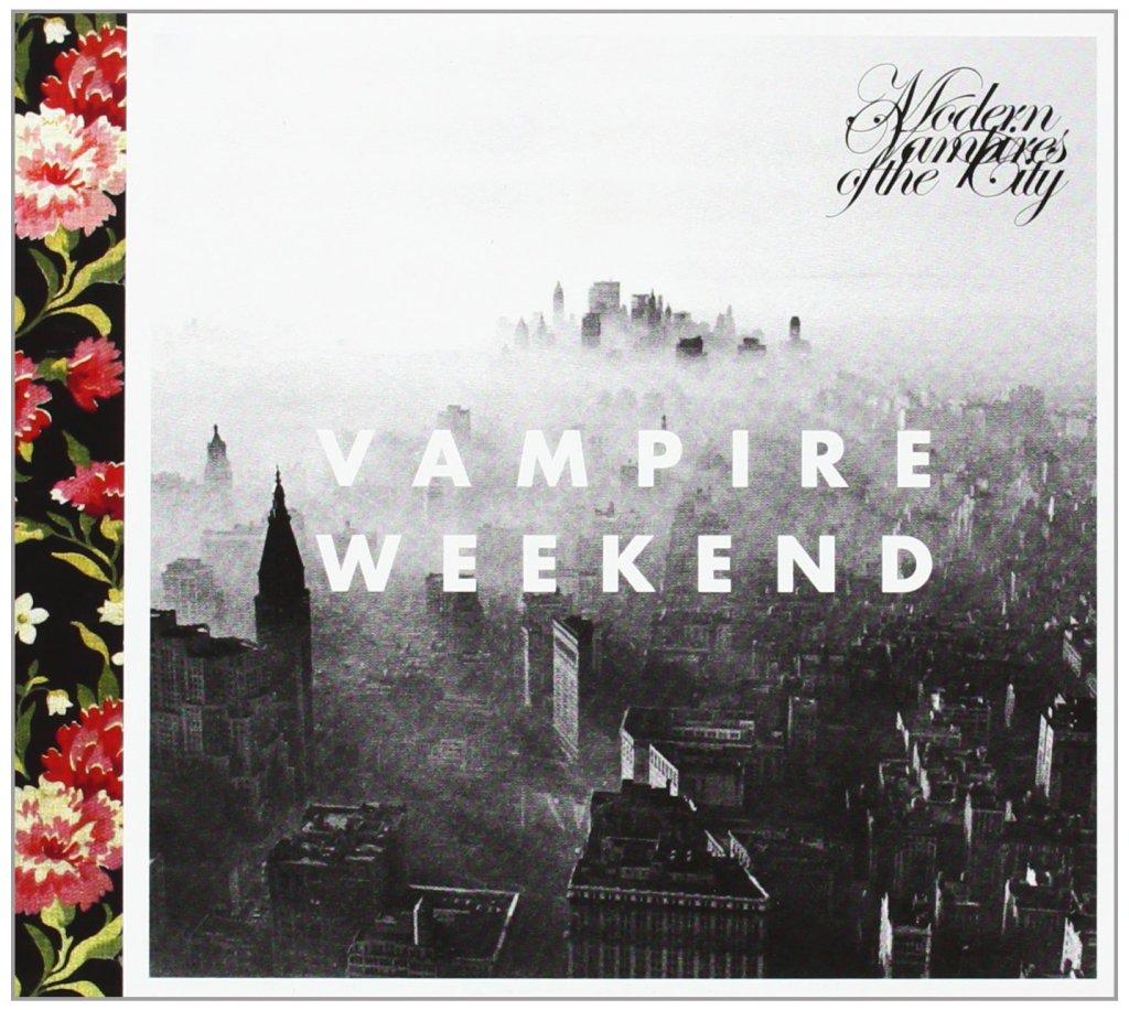 Vampire Weekend, Modern Vampires of the City   Album Review