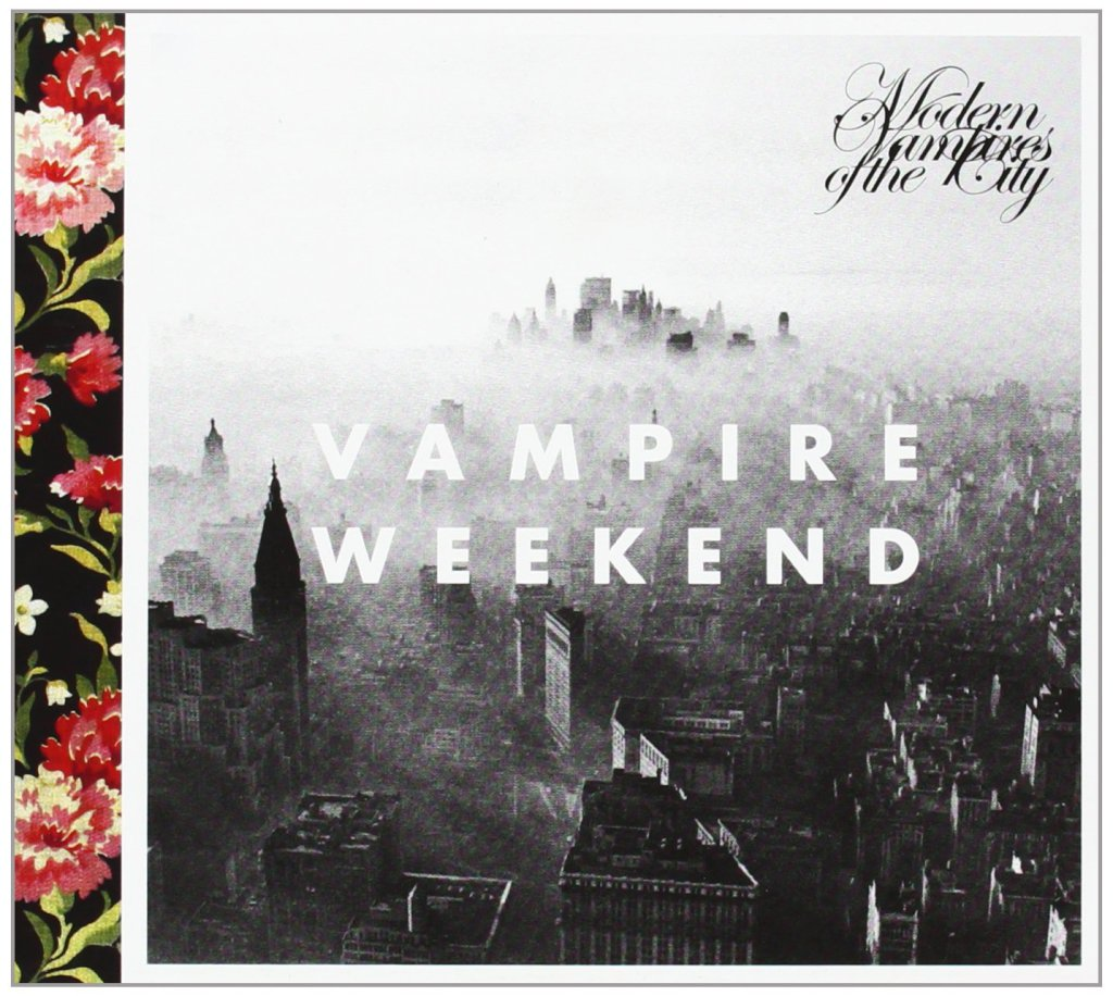 Vampire Weekend, Modern Vampires of the City | Album Review
