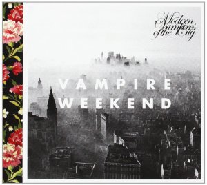 Vampire Weekend, Modern Vampires of the City © XL