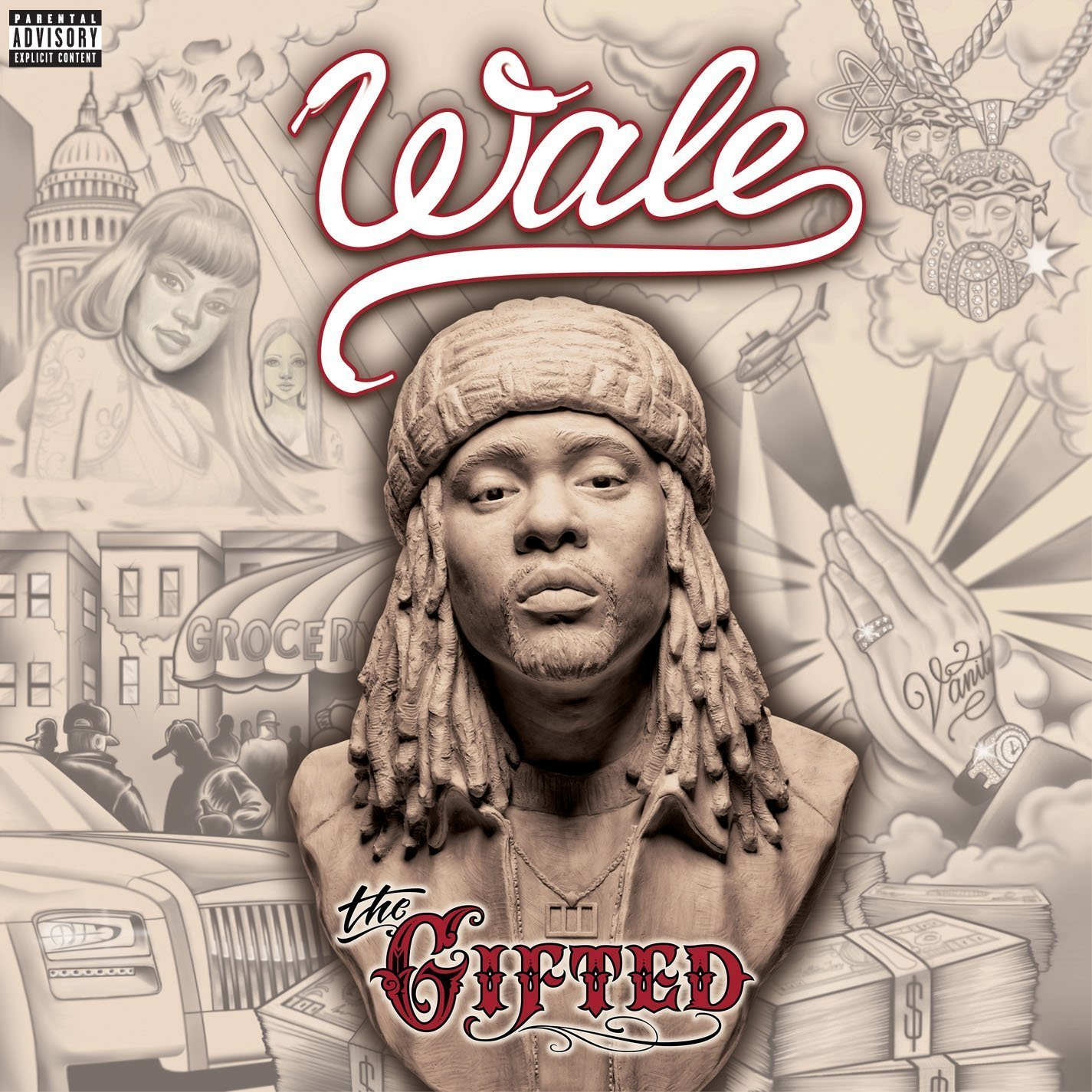 Wale, The Gifted | Short Take Album Review