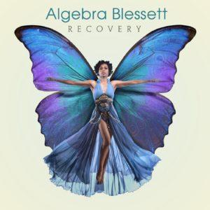 Algebra Blessett • Recovery ©eOne