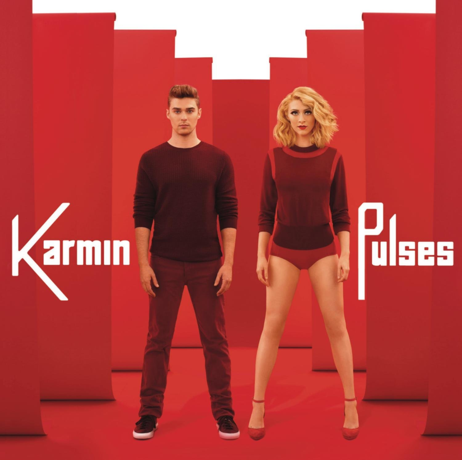 Karmin Have Their Moments And Misses On Debut LP 'Pulses'