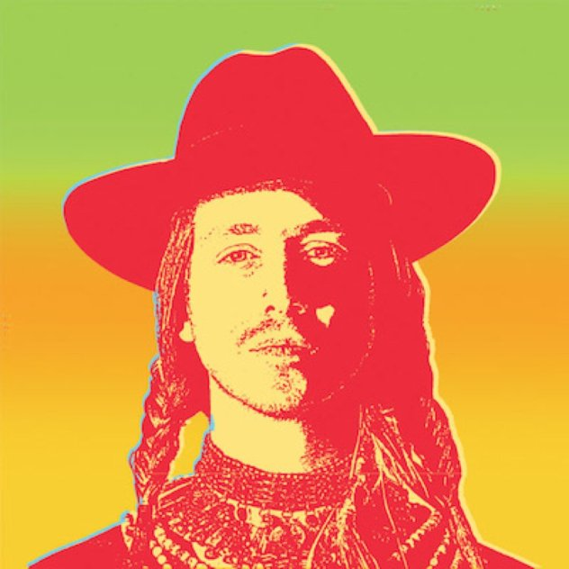 Asher Roth • RetroHash • pale fire