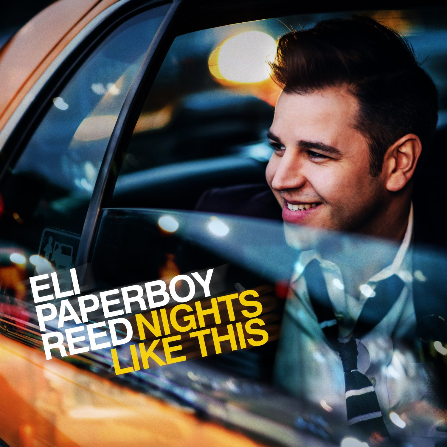 Review: Eli Paperboy Reed, 'Nights Like These'