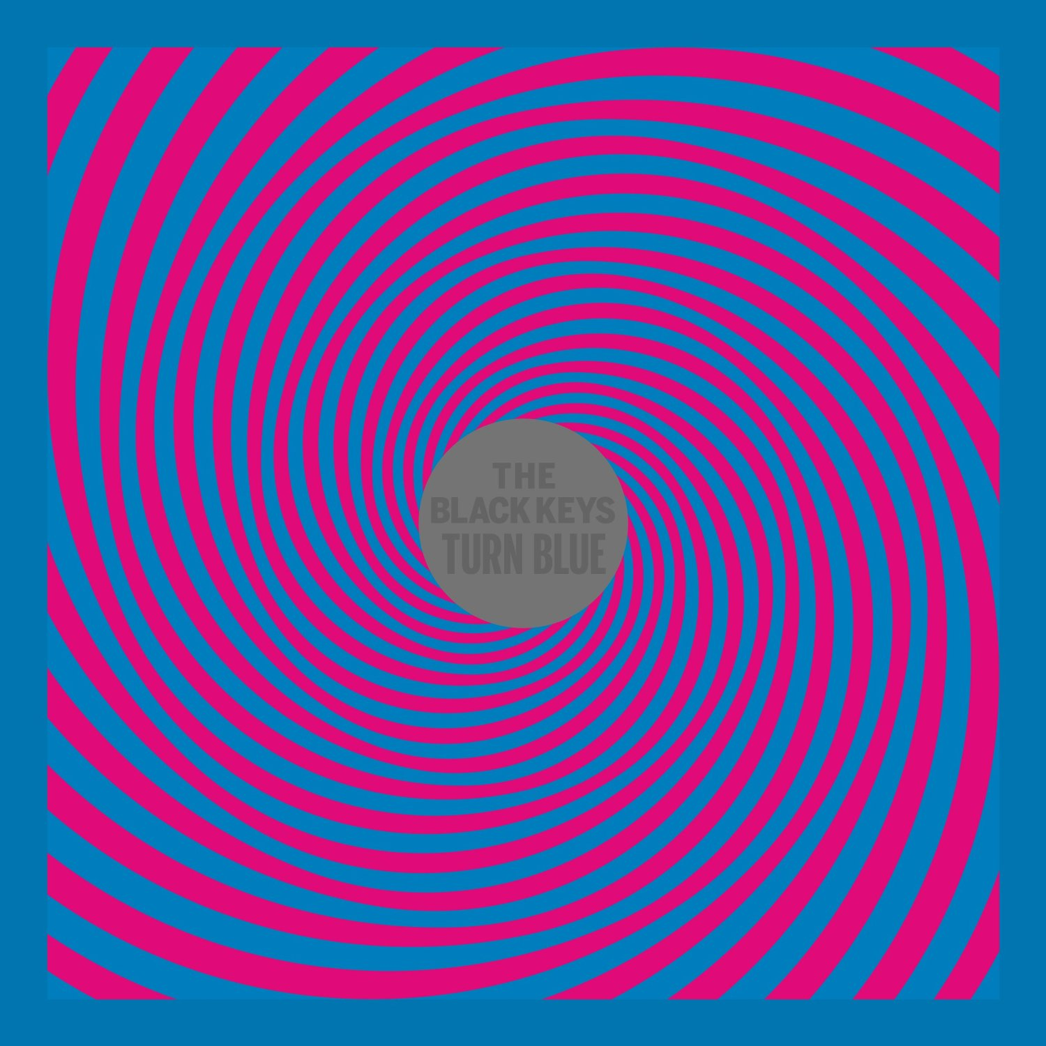 The Black Keys Superbly Tackle Divorce On Superb 'Turn Blue'