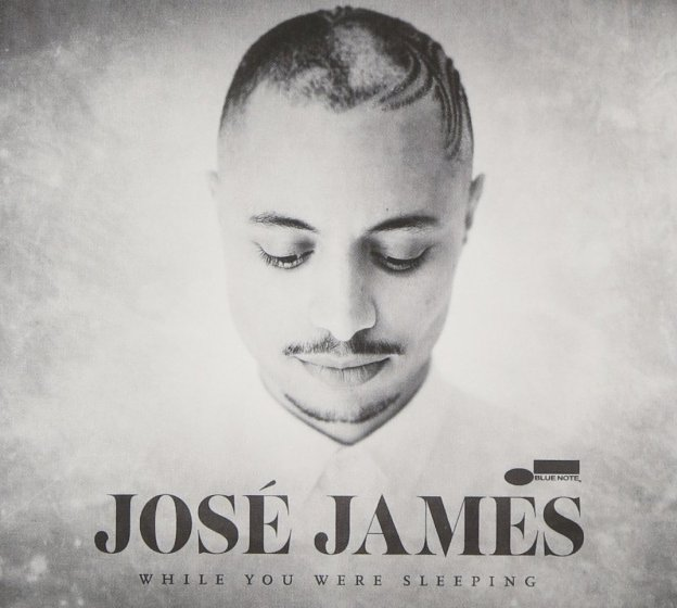 José James, While You Were Sleeping © Blue Note
