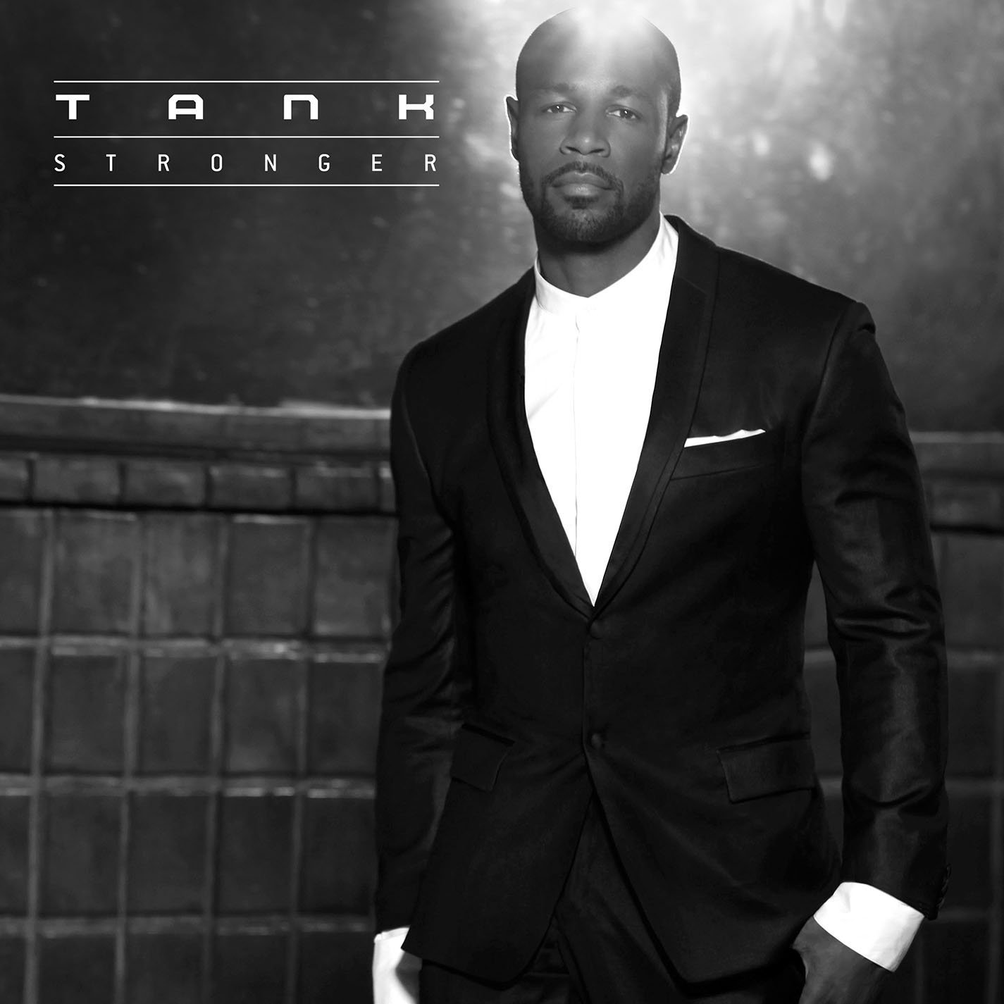 Tank, Stronger | Album Review