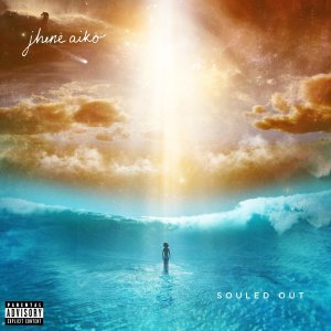 Jhené Aiko, Souled Out © Def Jam