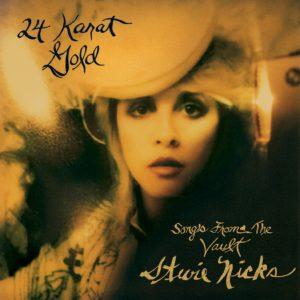 Stevie Nicks, 24 Karat Gold - Songs From The Vault © Reprise