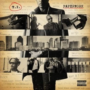 T.I., Paperwork © Columbia