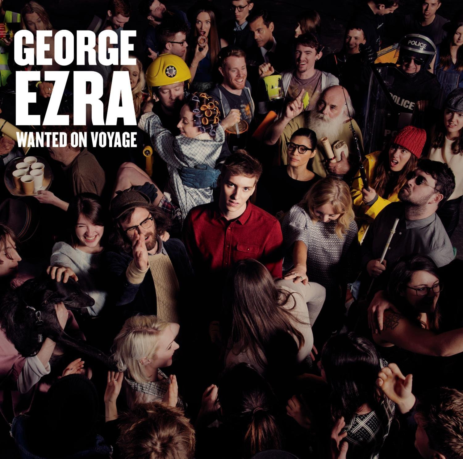 George Ezra, 'Wanted On Voyage' | Album Review