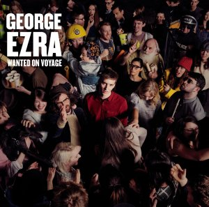 George Ezra, Wanted on Voyage © Columbia