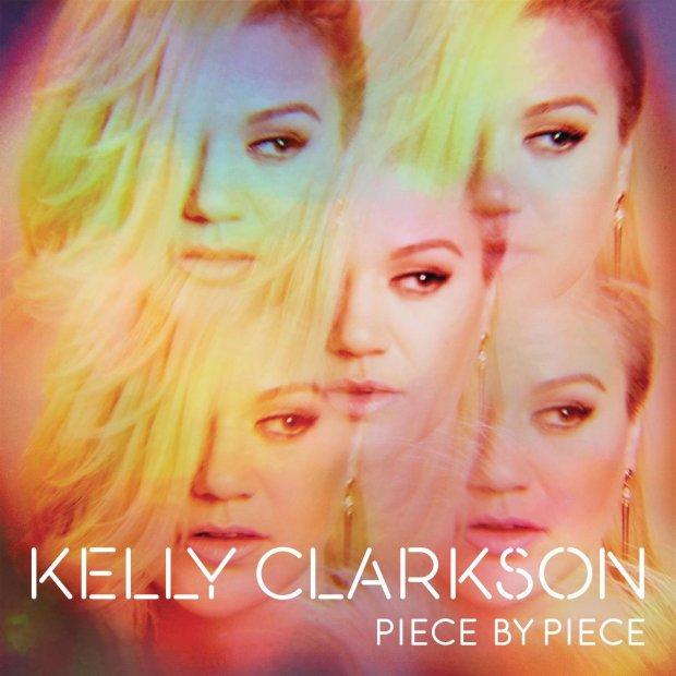 Kelly Clarkson, Piece By Piece © RCA