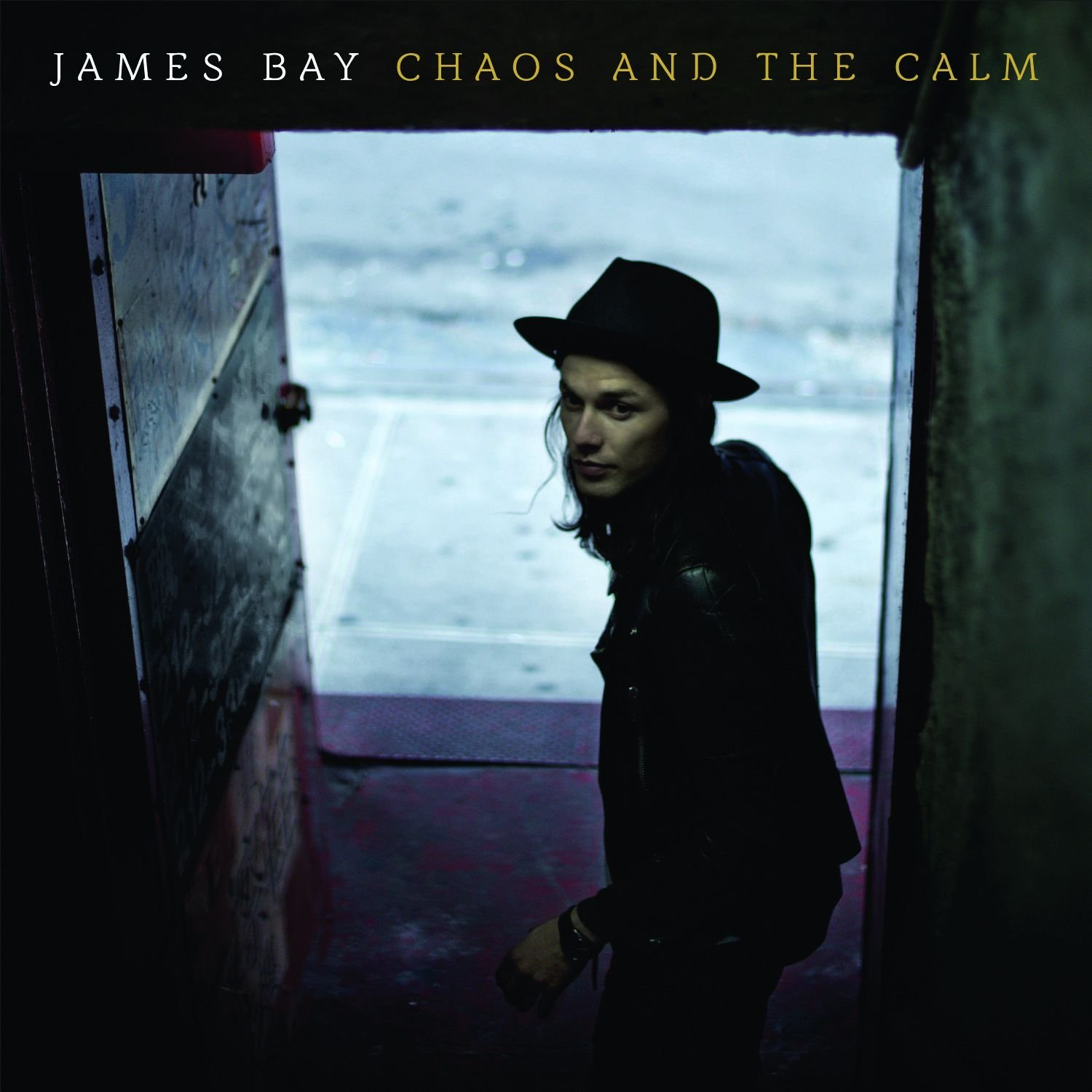 James Bay Sounds Formidable On 'Chaos And The Calm'