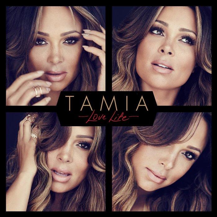 Tamia, Love Life © Def Jam
