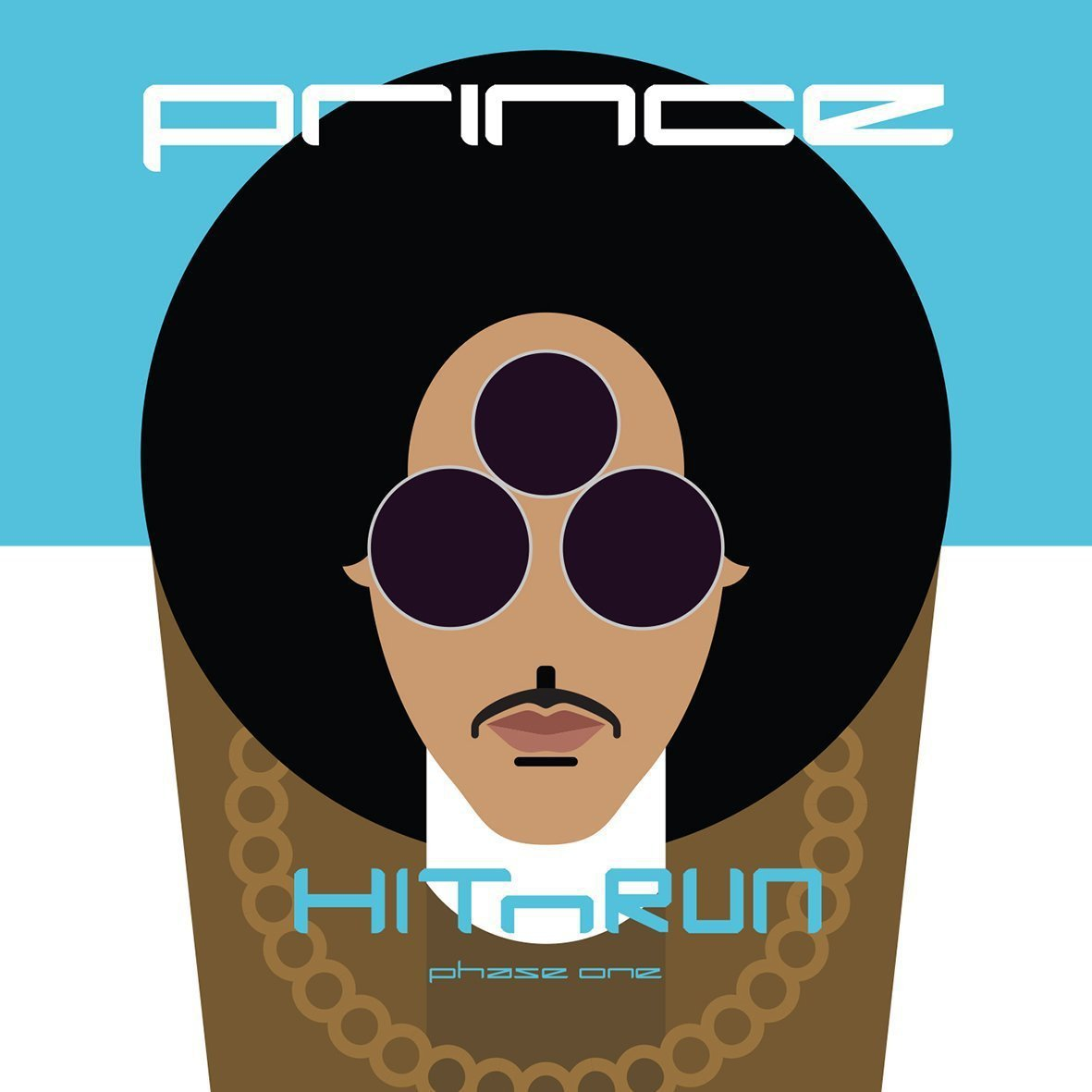 Prince's Eccentricity Lives On Via 'HitNRun Phase One'