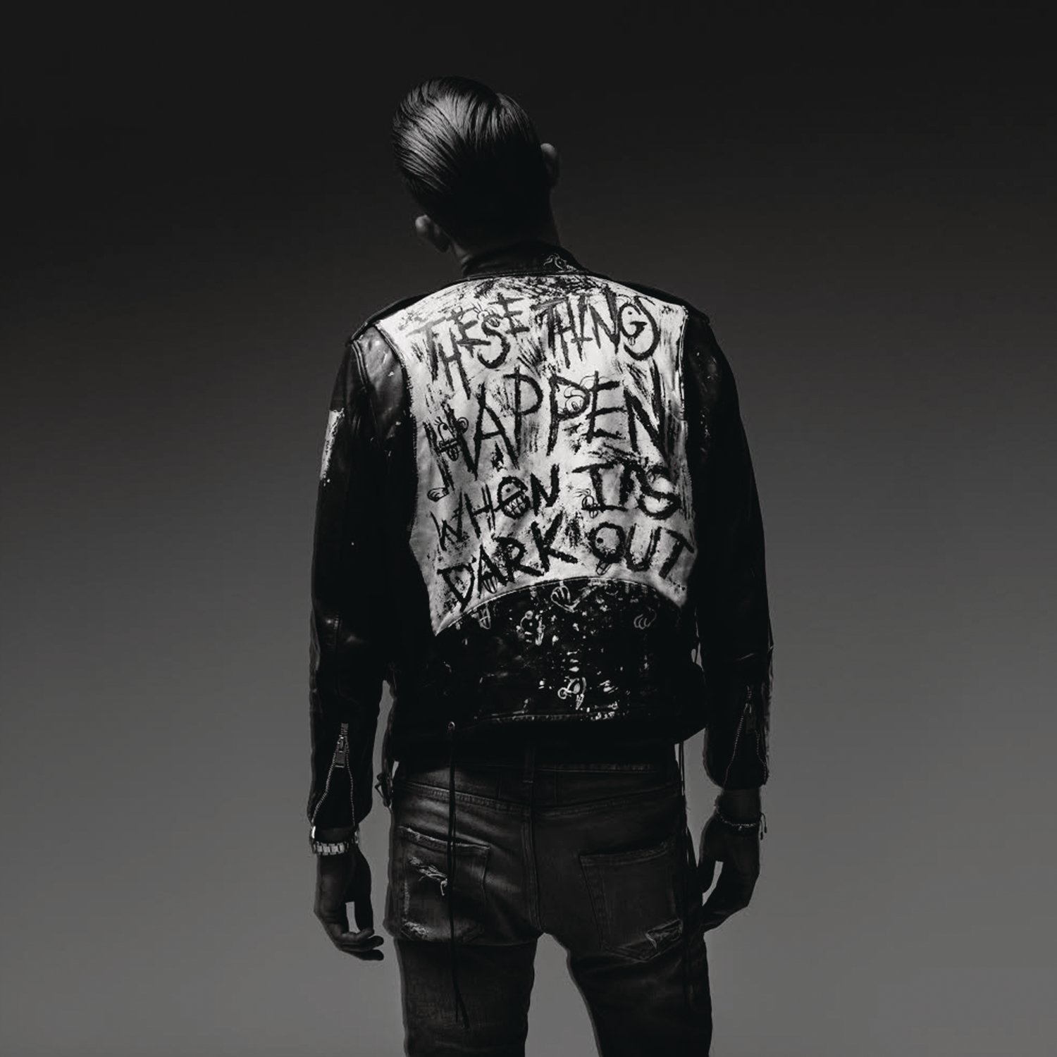 G-Eazy Elevates His Game On 'When It's Dark Out'