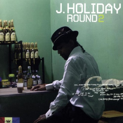 J. Holiday, Round 2 © Capitol