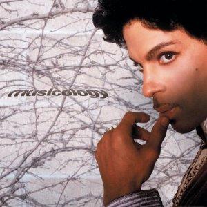 Prince, Musicology © NPG