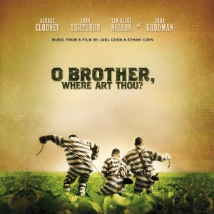 O Brother, Where Art Thou © Mercury/Lost Highway