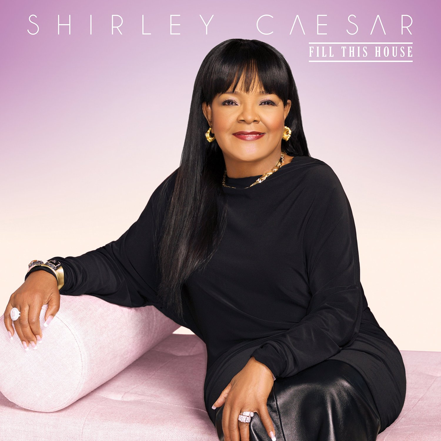 Shirley Caesar As Spiritual As Ever On 'Fill This House'