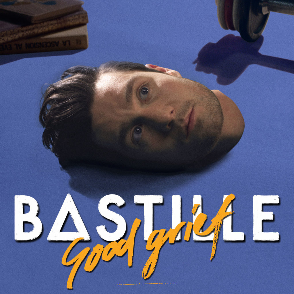 Track Review: Bastille, 'Good Grief'