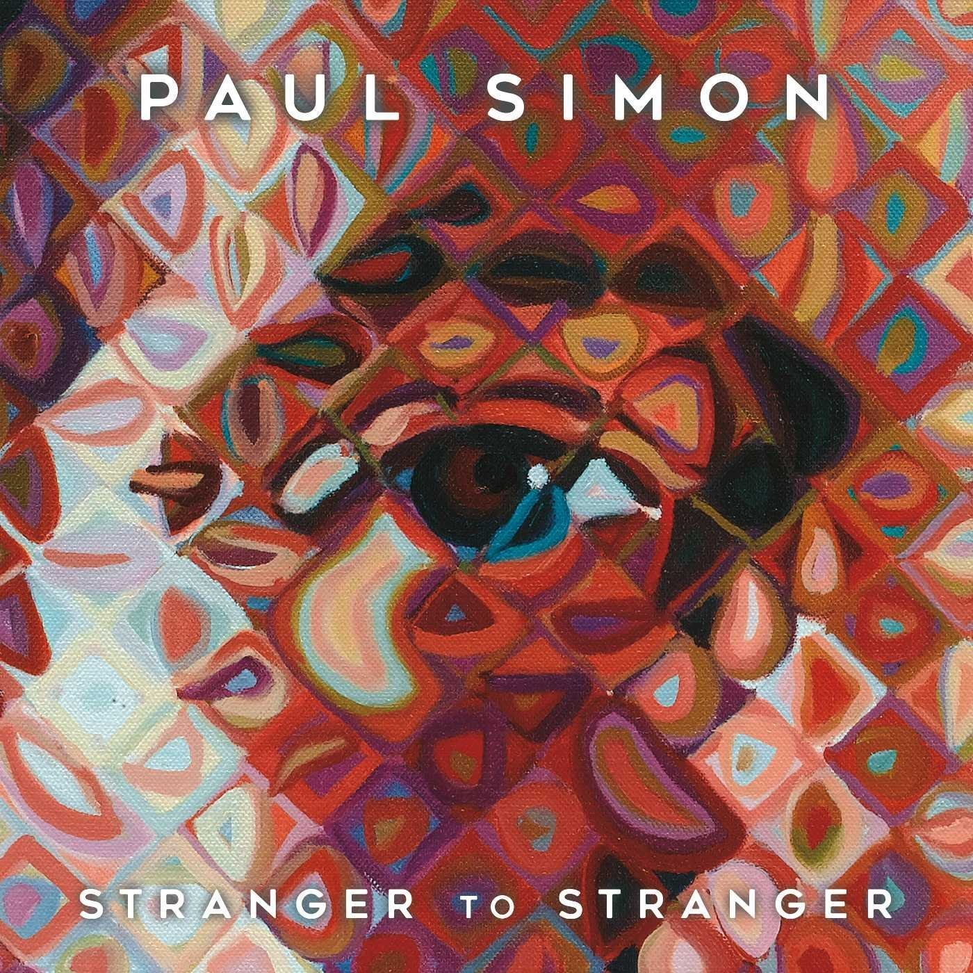 BB Grooves: Paul Simon Debuts at No. 3 on Billboard 200