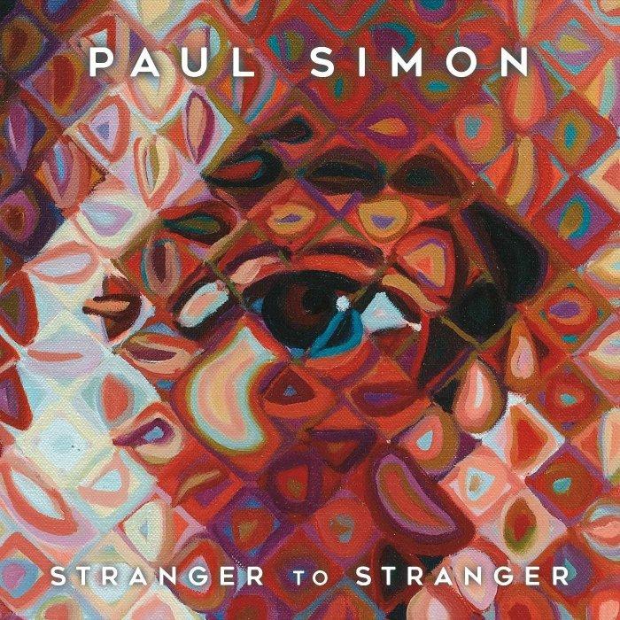 Paul Simon, Stranger To Stranger © Concord