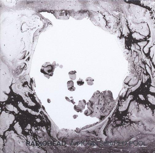 Radiohead, A Moon Shaped Pool © XL Recordings