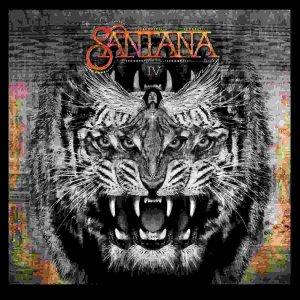 Santana IV © Santana IV
